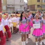 Да се забавляваме заедно – танц 2